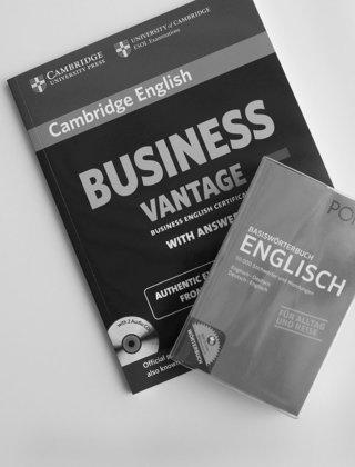 Cambridge English: Business Vantage (BEC V)   Handelsschule KV Basel